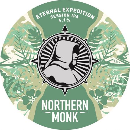 Northern Monk Eternal Expedition